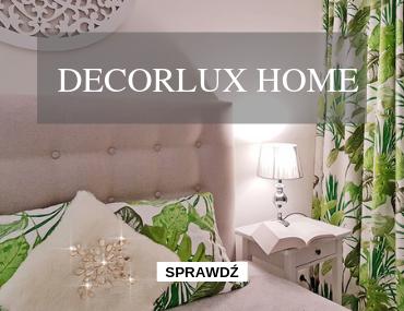 Decorlux Firany I Dekoracje Okienne Najwyższej Jakości